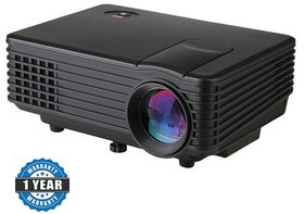 Samyu Original Full Hd Led Projector With Cable Tv Opti