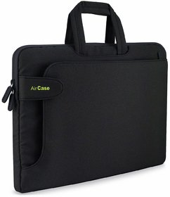 AirCase C17 13-inch To 14-inch Laptop Sleeve With Handl
