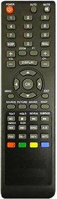 LipiWorld Lcd Led Tv Universal Remote Control For Vu Lc