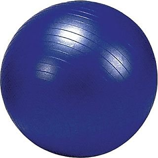 65cm Gym Ball with Foot Pump Exercise Ball 65 cm