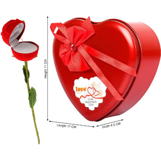 Buy Fs Valentine Day Gift Combo For Wife Special Valentine S Day