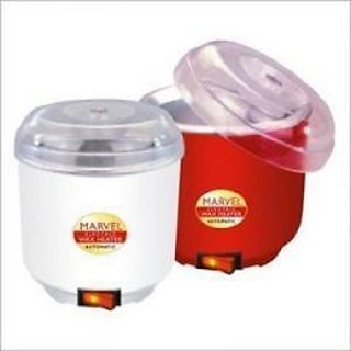 Electric Wax Heater Wax Heater Electric Portable And Easy To Use