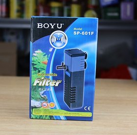 boyu submersible filter 601