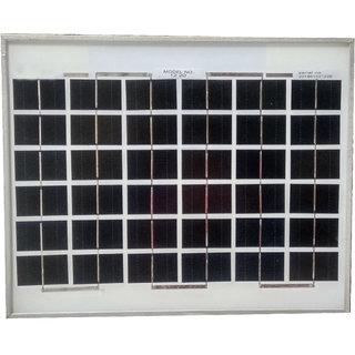 Solar Panels 15 watt Poly Solar Panel with Aluminium Framing