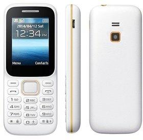 MyCall B310 Dual Sim Mobile