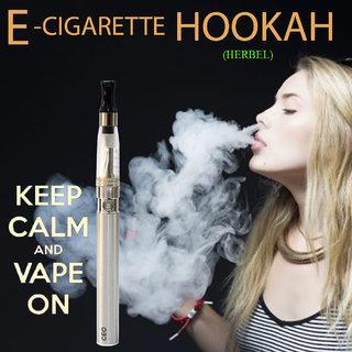 Buy Refillable E-Hookah / Pen Hookah 1100 maH with Liquid