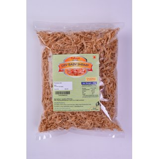 Dry Baby Shrimp Jawla 250g