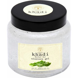 Vagad's Khadi Natural Aloe Vera Gel