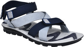 Armado Men/Boys Grey Sandals