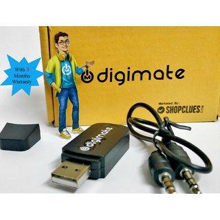 Digimate Car Bluetooth Device