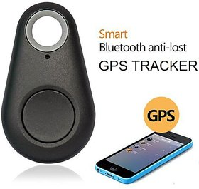Bluetooth 4.0 Anti-lost Anti-Theft Alarm Device GPS Tracker Shinko
