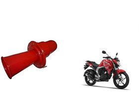 Uniqstuff Bike Loud Hooter Dog Horn For Yamaha FZ V 2.0