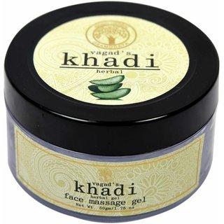 Vagad's Khadi Face Massage Gel
