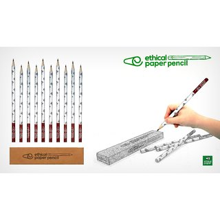Ethical Paper Pencil