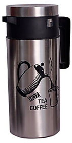 Hot  Cold Tea or Coffee Thermus  Flask   ...