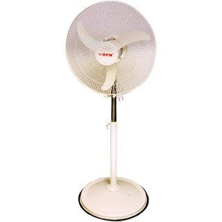 RPM TORONTO RX -1 3 Blade Pedestal Fan