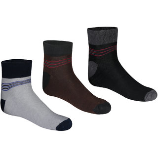 Avyagra Presents Hero Range of Ankle Socks For Men