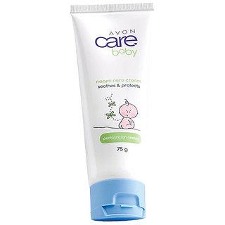 Avon Nappy Care Cream