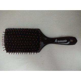 KanGwans Personal Care Premium Paddle Hair Brush