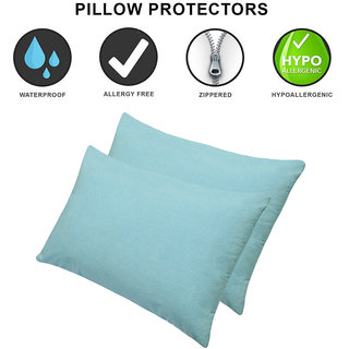 Pillow Cover Protector 18 X 28