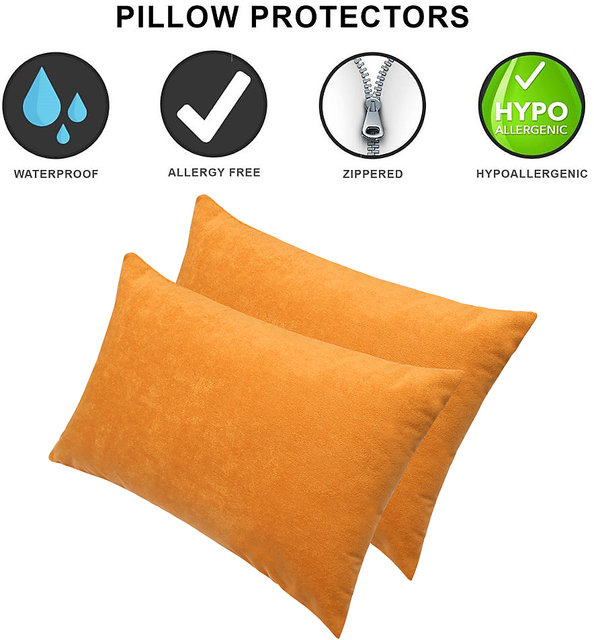 Dream Care Waterproof Pillow Cover