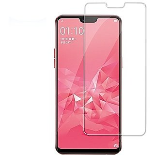 MB Star Oppo A3s 9 0H Full HD Screen Protection Tempered Glass