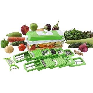6f88241a57f Buy Ganesh 14 In 1 Fruit Vegetable Chopper