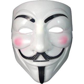 V for Vendetta Mask (Pack of 2)