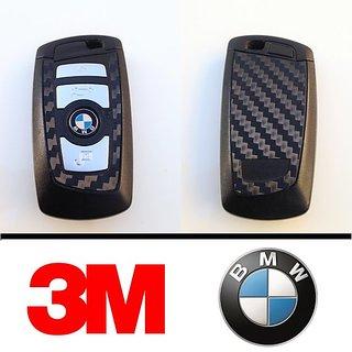 DY BMW Key Fob Sticker Emblem Badge