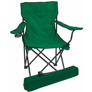 BANQLYN Folding Camping Chair Portable Fishing Beach Outdoor Collapsible Chairs