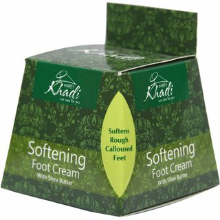 Vagads Khadi Foot Cream