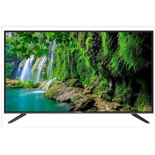 BIGTRON 32B4500 32 inches (102cm) Full HD Smart LED TV (Black) with Free Wall Bracket and 1 Year On-Site Warranty