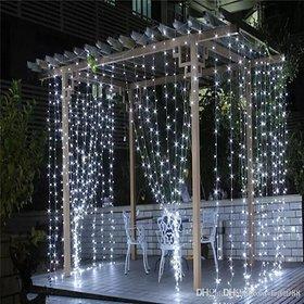 HIGH QUALITY White LED String Fairy Christmas Diwali Lights Diwali Decoration