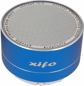 Xifo Wireless Bluetooth Stereo Speaker For Android Supp - 139974179