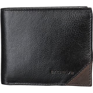 Men Wallet (Synthetic leather/Rexine)