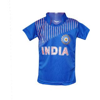 Uniq Kids India Cricket Team Jersey (2-4 years)