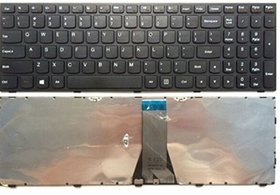 Replacement Laptop Keyboard for Lenovo G50-70