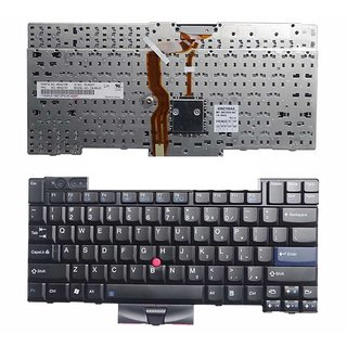 Replacement Laptop Keyboard for Lenovo THINKPAD T410