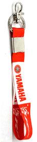 Faynci YAMAHA Bike Logo Hook Key Chain for YAMAHA Bike Lover