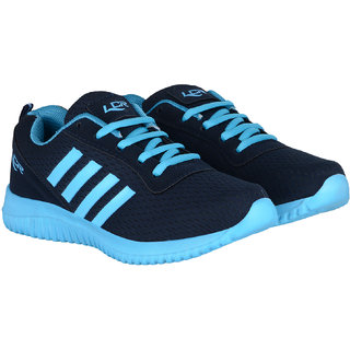 6a940467aca1 Buy Lancer Navy Sky Blue Shoes Online   ₹499 from ShopClues