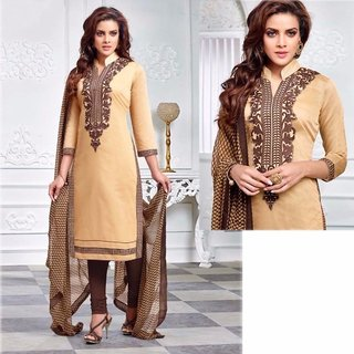 Anarkali Salwar Kameez Designer Suit Indian Bollywood Touch Pakistani Dress