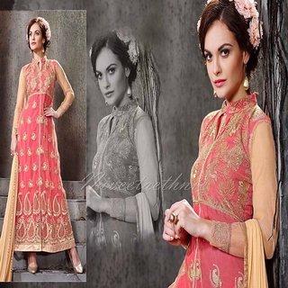 New Anarkali Salwar Kameez Wedding Salwar Suit Bollywood Party Salwar Kameez Ne