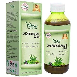 Sugar Balance Juice 500 ml