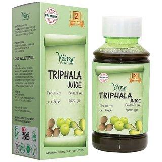 Triphala Juice 500 ml.