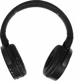 Xifo Wireless Blacktooth Headphones (M39) In Black Colo