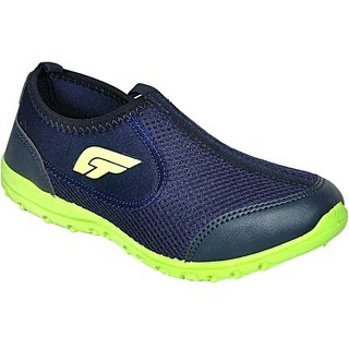 Bata Mesh Walking Shoes For Women