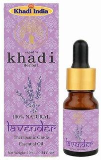 Vagad's Khadi Lavender Essential Oil
