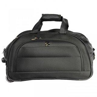 BANQLYN Sprint Multi Purpose Expandable Small Travel Bag 2