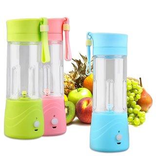 BANQLYN Portable Usb Electric Juicer Blender 2
