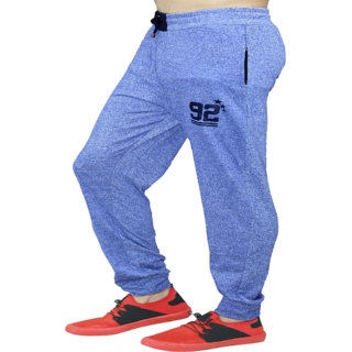 Harvi Men Joggers Pants - Casual Gym Workout Track Pants Comfortable Slim Fit Tapered Sweatpants0087